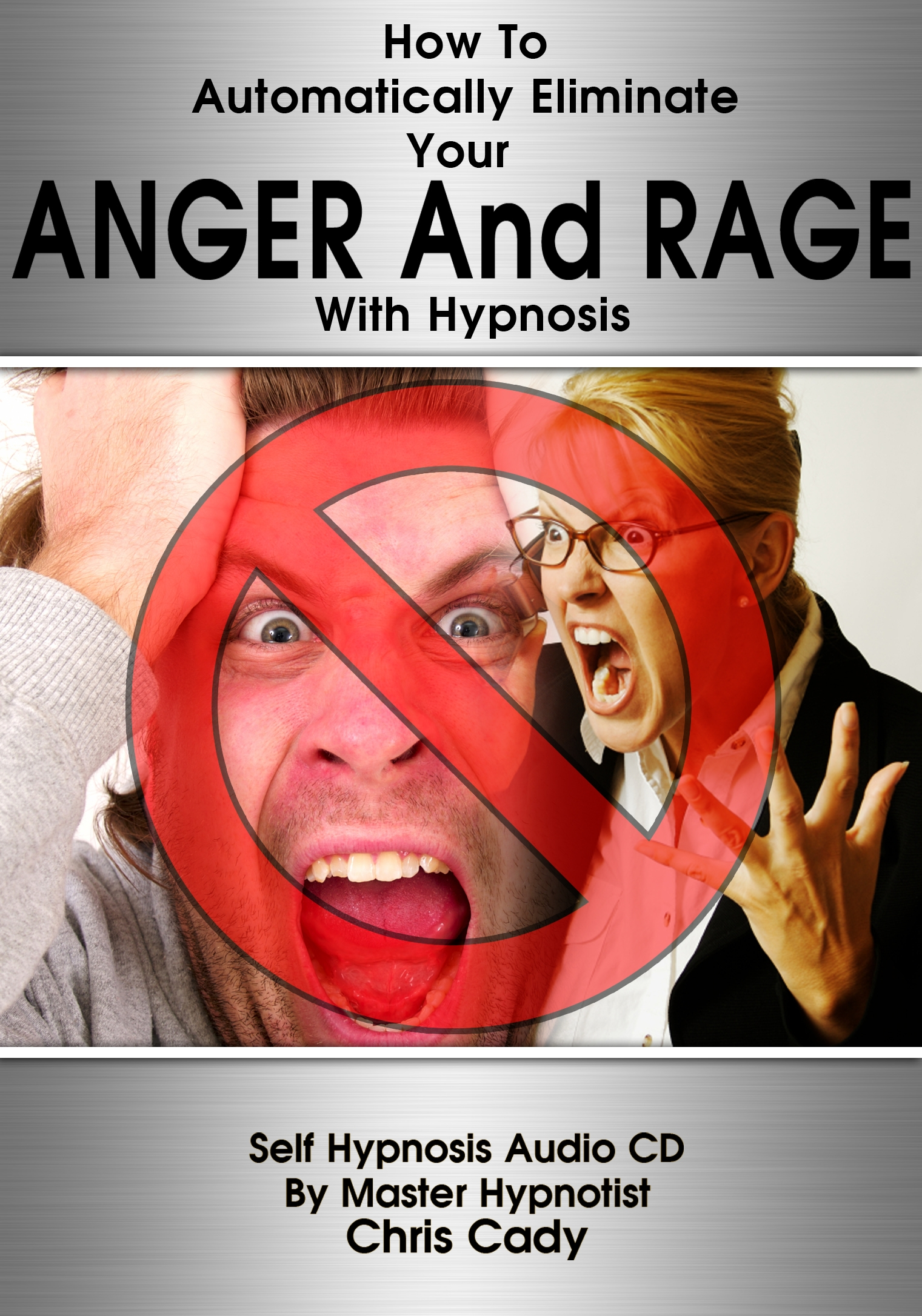 hypnosis for anger management cd and mp3 download