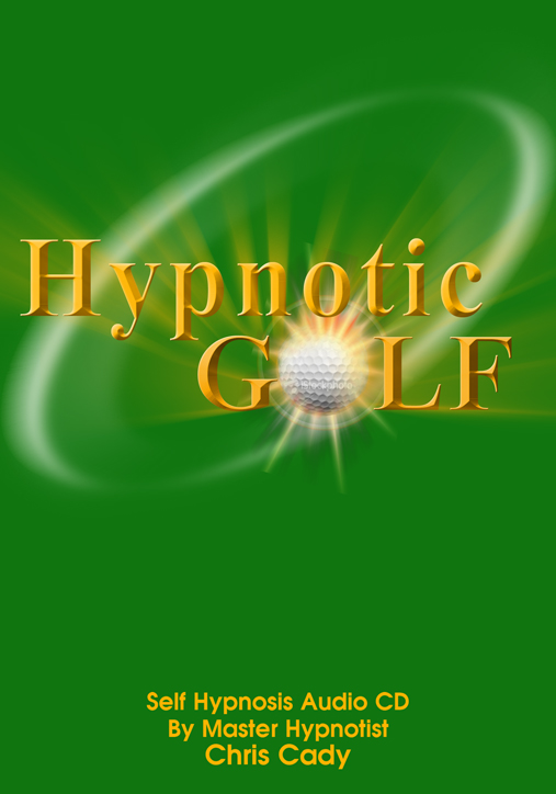 hypnosis for golf mental game cd and mp3 download