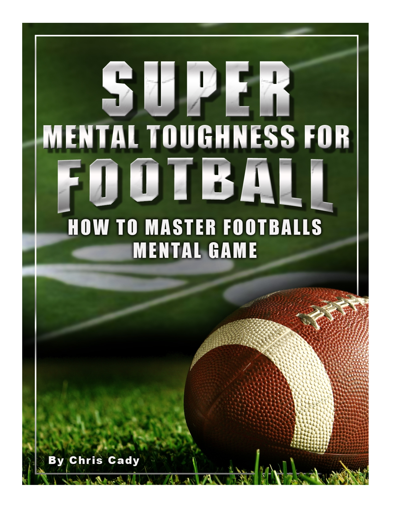 football super mental toughness for football hypnosis cd mp3 download